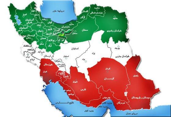مهاجرت به ایران