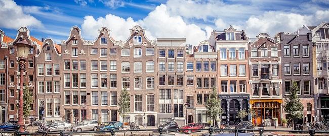 تحصیل رایگان در هلند