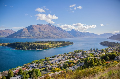 ثبت شرکت در نیوزیلند