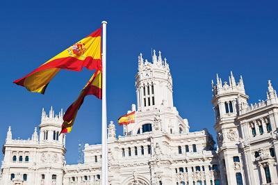ثبت شرکت در اسپانیا