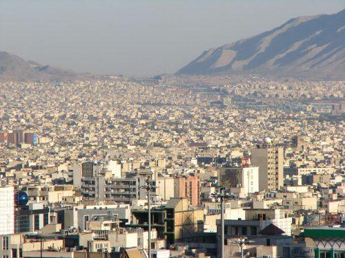 سرمایه گذاری خارجی در ایران
