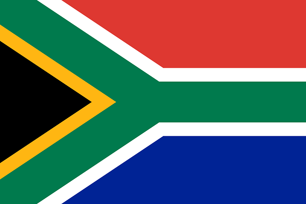 پناهندگی در آفریقای جنوبی
