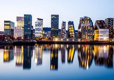ثبت شرکت در نروژ