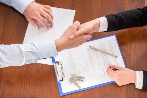 قرارداد اجاره به شرط تملیک ملک