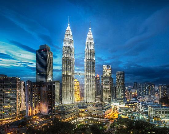 اقامت در مالزی از طریق طرح خانه دوم
