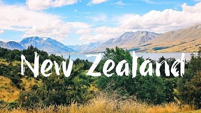 خرید ملک در نیوزلند