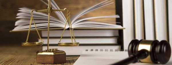ثبت موسسه حقوقی و داوری