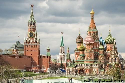 وکیل سرمایه گذاری در روسیه
