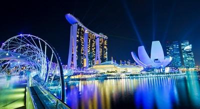 مهاجرت به سنگاپور با سرمایهگذاری