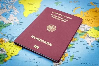 روشهای اخذ تابعیت آلمان