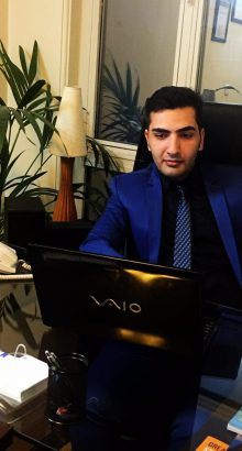علی مهری