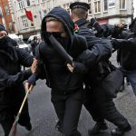 مجازات تمرد نسبت به مامورین دولتی