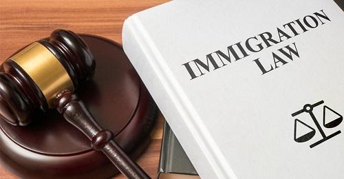 دفتر وکیل مهاجرت در تهران