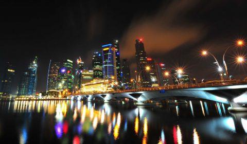 کار در سنگاپور