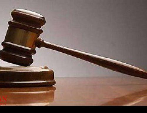 وکیل دادسرای نیابت تهران