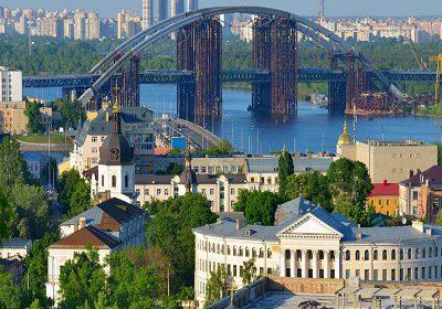 مدارک ویزای توریستی اوکراین