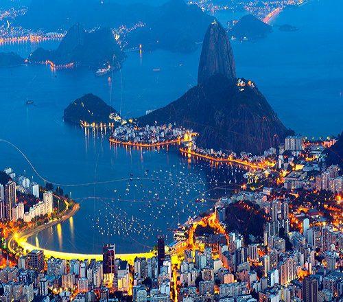شرایط گرفتن اقامت برزیل
