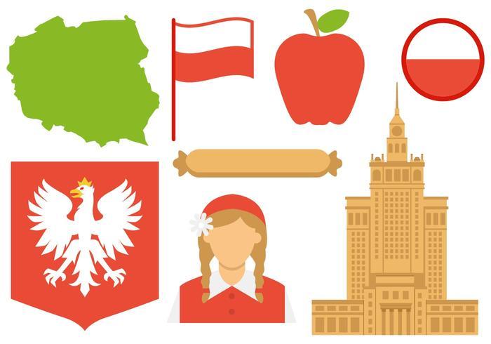 اقامت کاری لهستان