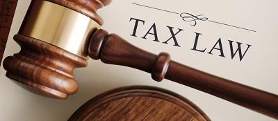 وکیل اعتراض به مالیات