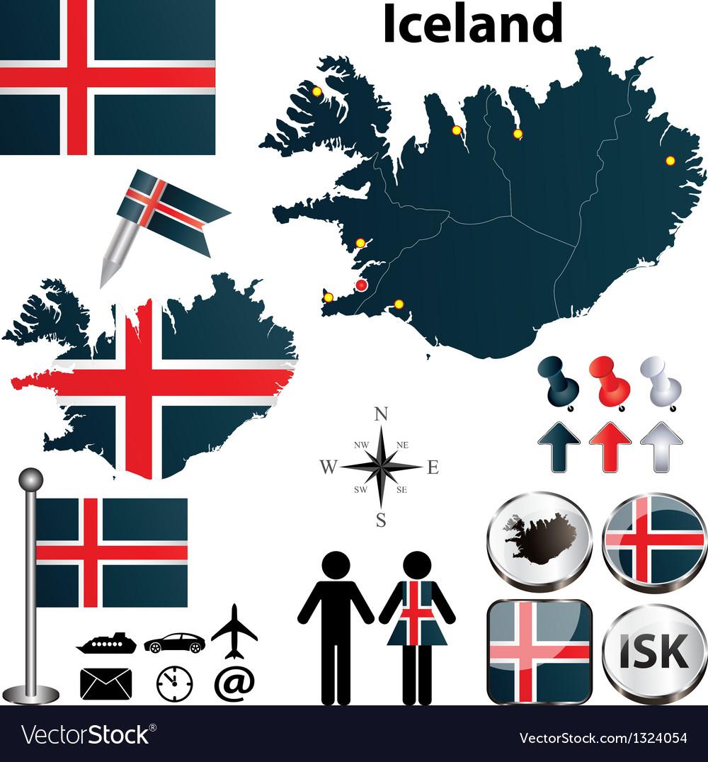 شرایط کار در ایسلند