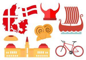 لیست مشاغل مورد نیاز دانمارک 2018