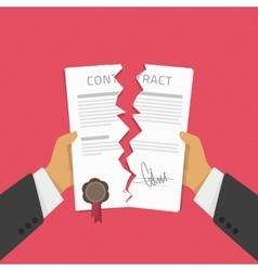 وکیل فسخ قرارداد در مشهد
