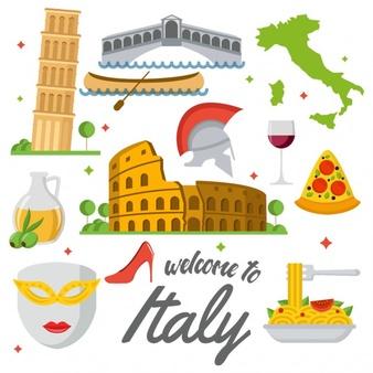 اقامت ایتالیا از طریق بلوکارت