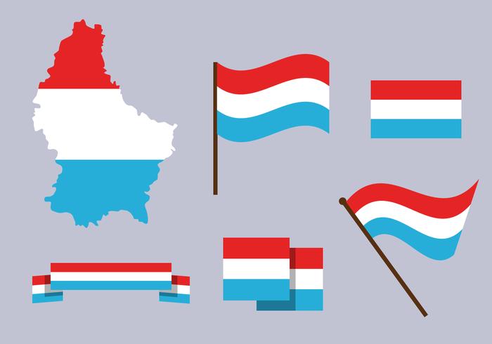 قوانین مهاجرت به لوگزامبورگ