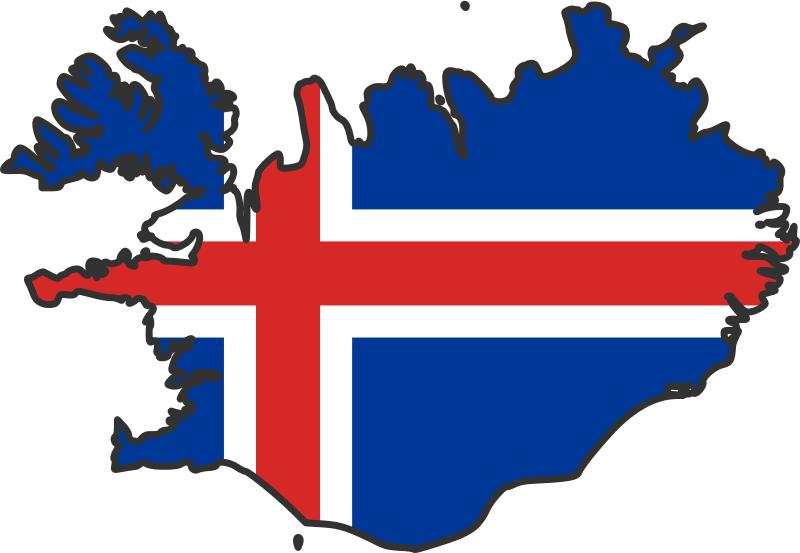 مهاجرت ایسلند