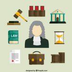 وکیل دادگستری در تهران