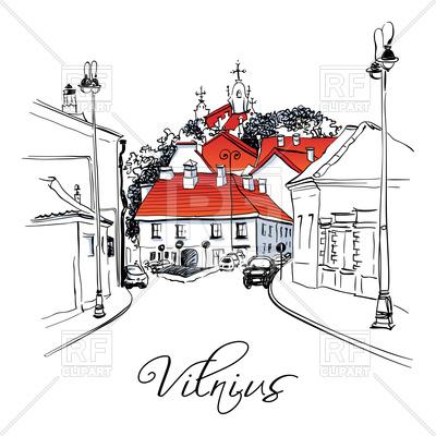 اقامت در لیتوانی
