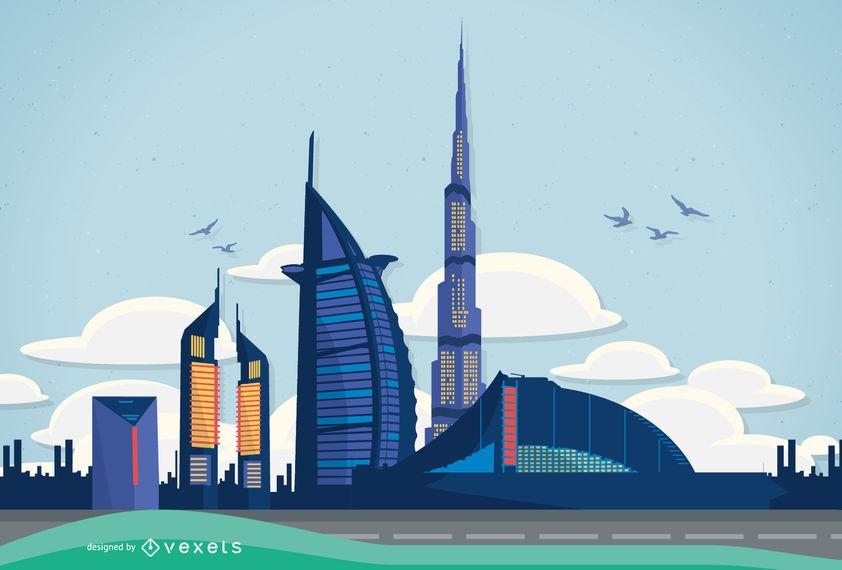 کارهای بدون سرمایهگذاری در دبی