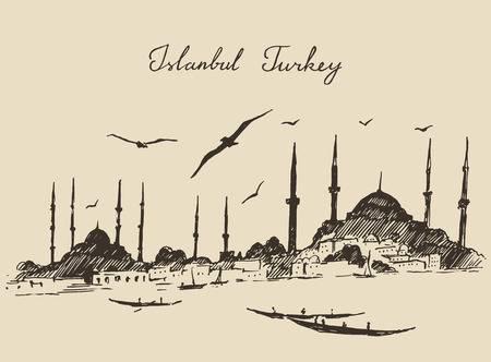 هزینه سفر به استانبول کجارو