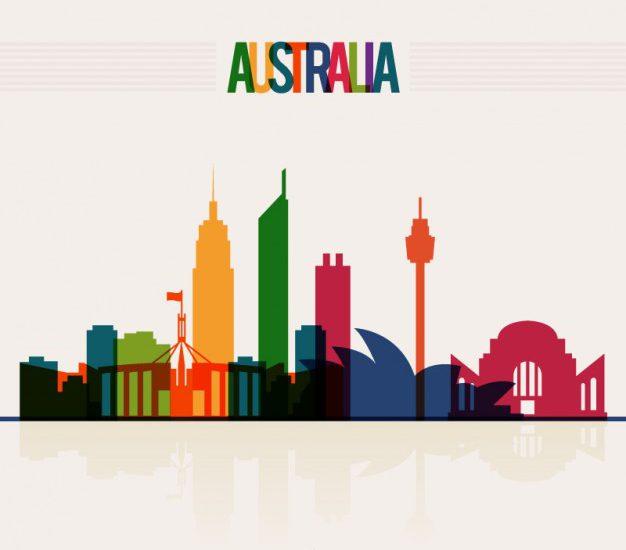 اخذ اقامت دایم استرالیا پس از مدتی کار در برخی مناطق حاشیهای