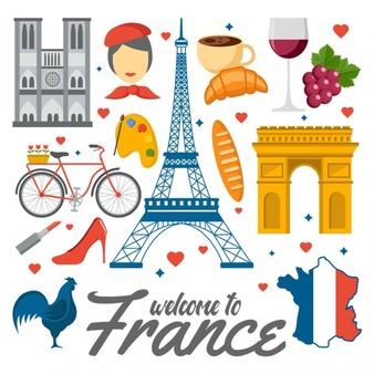 اقامت در فرانسه