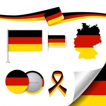 نیازمندیهای آلمان