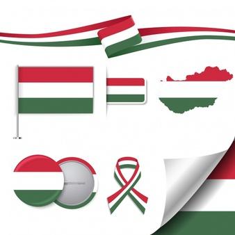 زبان رسمی مجارستان