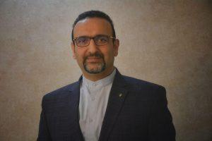 دکتر محمدرضا مهری