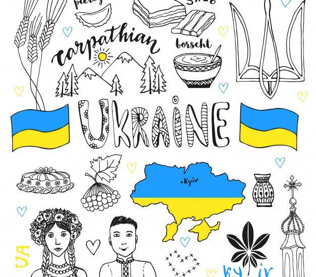 کار در اوکراین