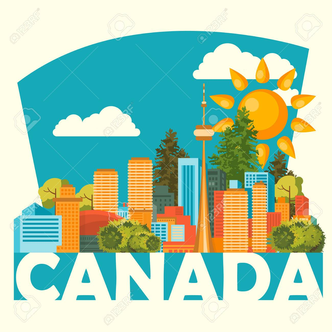 برنامه توانمند سازی دانشجویان بین المللی در کانادا