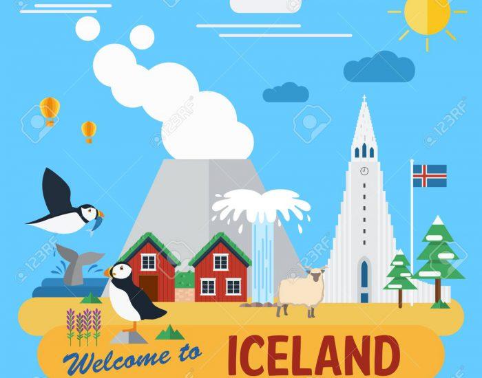 ویزای کار در ایسلند