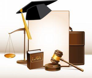 تفاوت موسسه حقوقی با دفتر وکالت