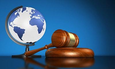 لیست موسسات حقوقی مجاز