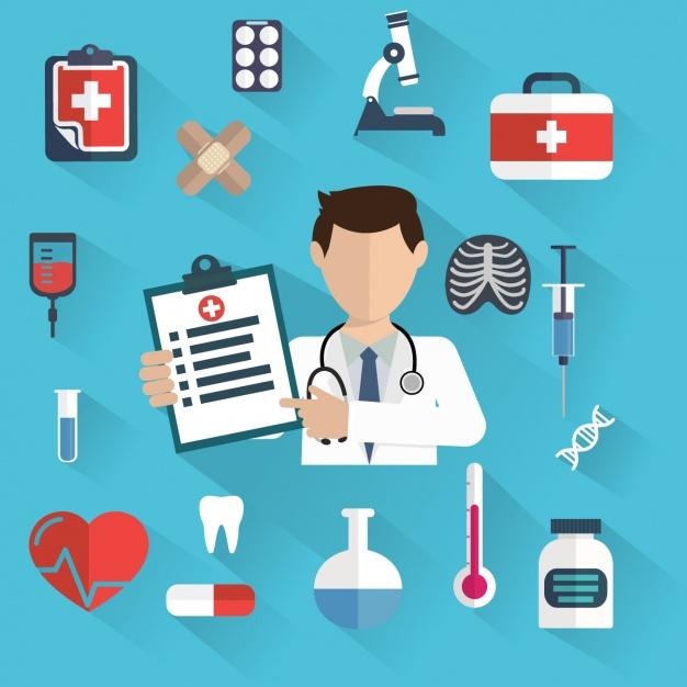 منابع آزمون پزشکی ایتالیا