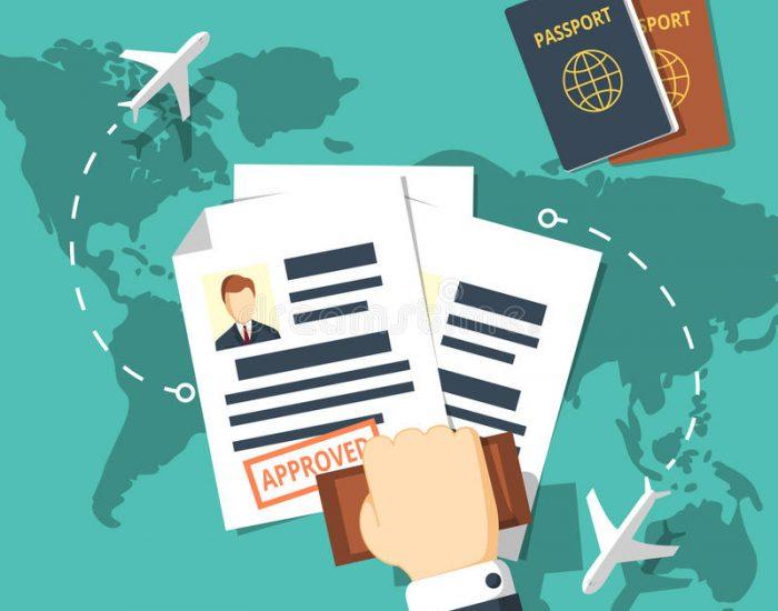 روش های اخذ اقامت از طریق ویزای ازدواج و نامزدی در آمریکا