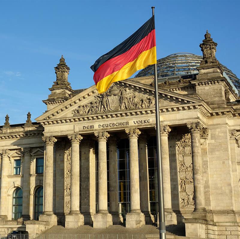 مشاوره حقوقی ملکپور آلمان