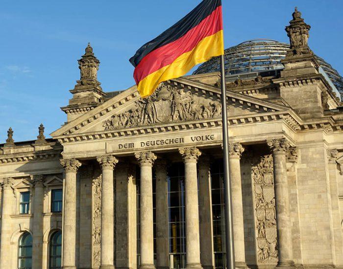 درخواست اقامت آلمان از طریق ازدواج