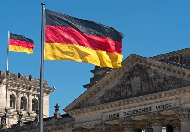 فرم تقاضای اقامت آلمان