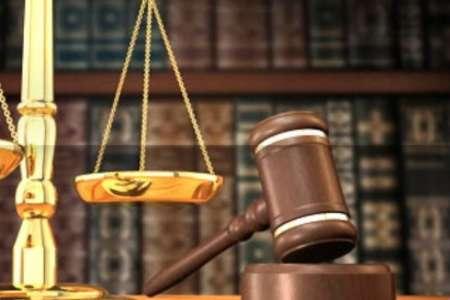 وکیل شورای حل اختلاف شمال تهران