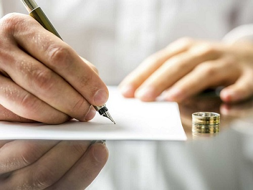 نمونه رای طلاق توافقی